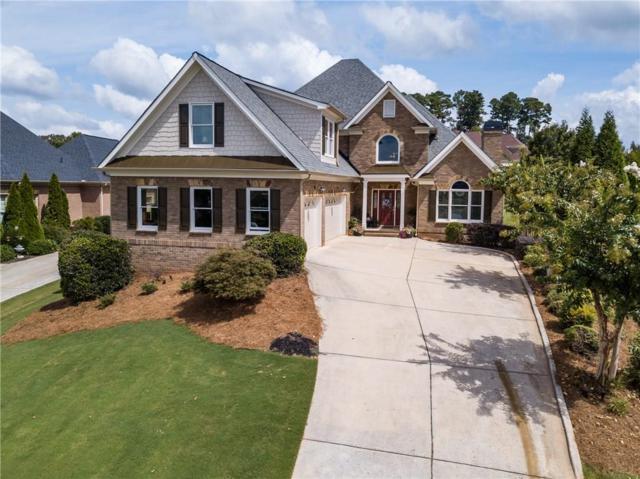 40 Baker Pond Court, Jefferson, GA 30549 (MLS #6070541) :: Iconic Living Real Estate Professionals