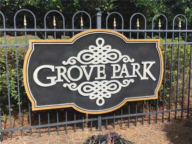 101 Wooded Glen Lane, Carrollton, GA 30117 (MLS #6070546) :: Rock River Realty