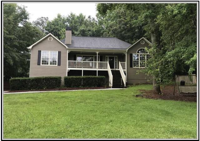 300 Sterling Drive, Powder Springs, GA 30127 (MLS #6070552) :: RE/MAX Paramount Properties