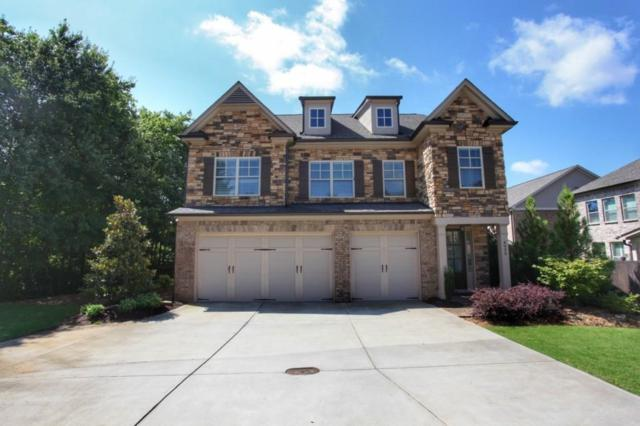 4935 Waterbury Cove, Johns Creek, GA 30022 (MLS #6070556) :: Kennesaw Life Real Estate
