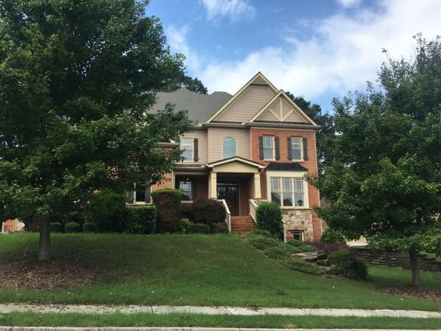 2321 Walkers Glen Lane, Buford, GA 30519 (MLS #6070568) :: North Atlanta Home Team