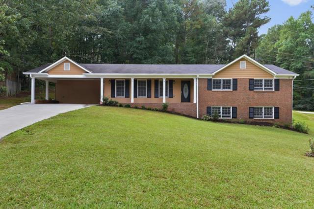 5210 Erin Road, Atlanta, GA 30331 (MLS #6070569) :: North Atlanta Home Team