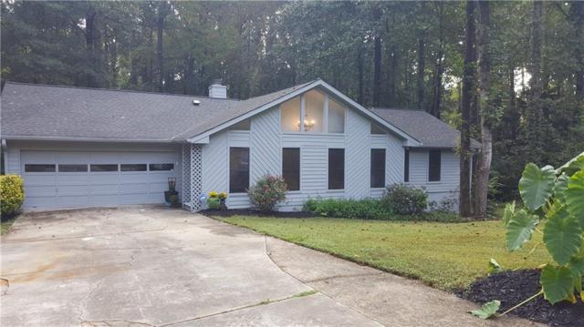 2037 N Cove Court, Marietta, GA 30066 (MLS #6070578) :: North Atlanta Home Team