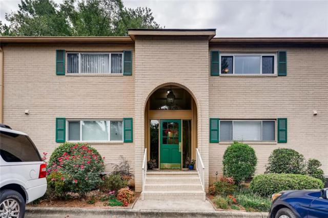 3230 Henderson Mill Road #8, Atlanta, GA 30341 (MLS #6070583) :: Iconic Living Real Estate Professionals