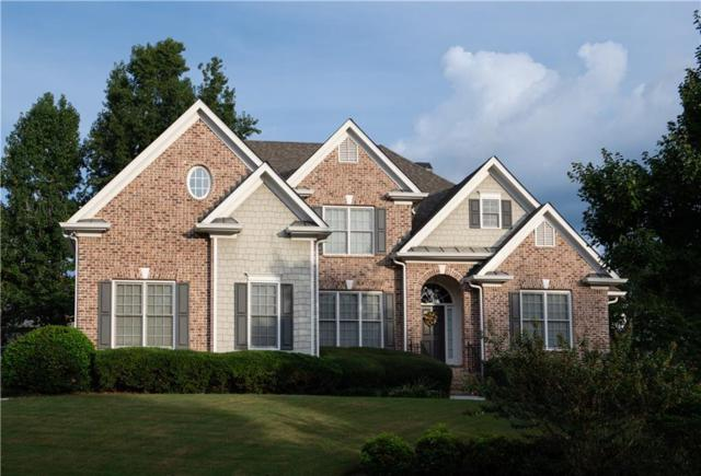 2514 Mossy Branch Drive, Snellville, GA 30078 (MLS #6070587) :: North Atlanta Home Team