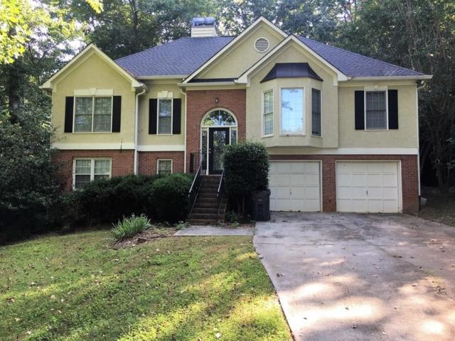 1118 Regiment Drive NW, Acworth, GA 30101 (MLS #6070594) :: Kennesaw Life Real Estate