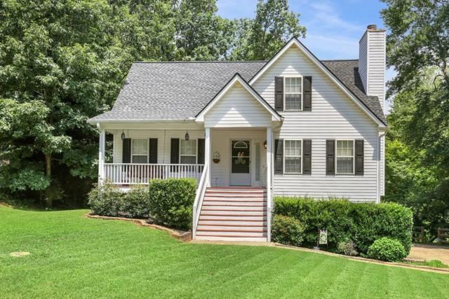 6280 Autry Mill Road, Cumming, GA 30028 (MLS #6070597) :: North Atlanta Home Team