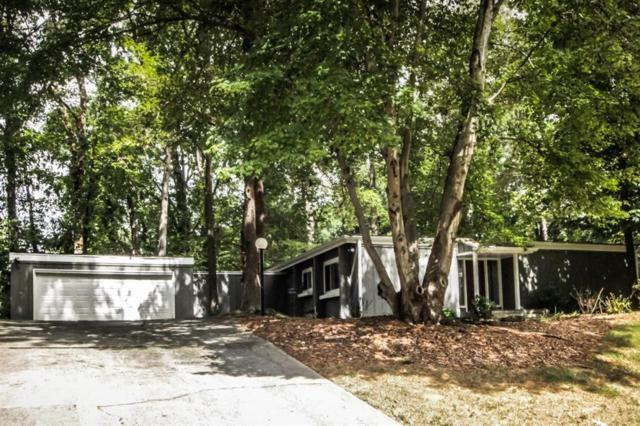 1120 Martin Ridge Road, Roswell, GA 30076 (MLS #6070599) :: Iconic Living Real Estate Professionals