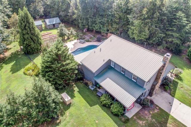489 & 491 Hill City, Jasper, GA 30143 (MLS #6070611) :: Path & Post Real Estate