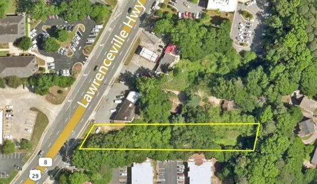 2513 Lawrenceville Highway, Decatur, GA 30033 (MLS #6070621) :: RE/MAX Paramount Properties