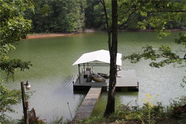 1595 Lakeside Trail, Cumming, GA 30041 (MLS #6070625) :: The Cowan Connection Team