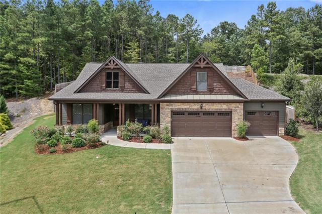156 Crimson Drive, Dallas, GA 30132 (MLS #6070658) :: North Atlanta Home Team