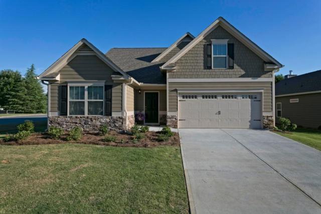 8 Mercer Lane, Cartersville, GA 30120 (MLS #6070671) :: RE/MAX Paramount Properties