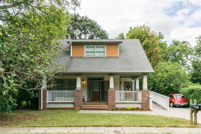 1000 Kirkwood Avenue SE B, Atlanta, GA 30316 (MLS #6070673) :: The Cowan Connection Team