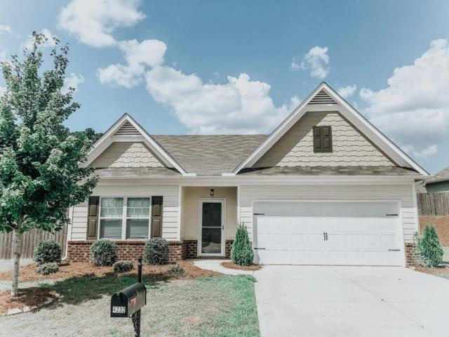 4232 Weeping Willow, Gainesville, GA 30504 (MLS #6070686) :: The Cowan Connection Team