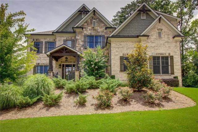 3061 Mabry Road, Brookhaven, GA 30319 (MLS #6070689) :: The Cowan Connection Team