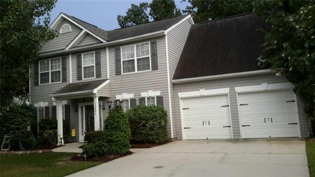 10886 Paladin Drive, Hampton, GA 30228 (MLS #6070703) :: The North Georgia Group
