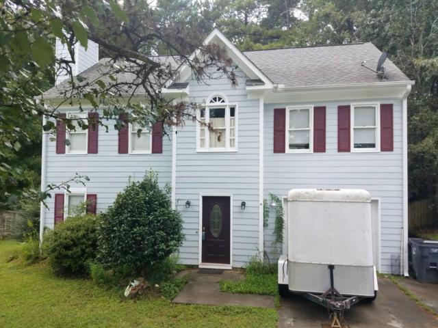 1038 Legacy Lane, Lawrenceville, GA 30044 (MLS #6070706) :: Iconic Living Real Estate Professionals