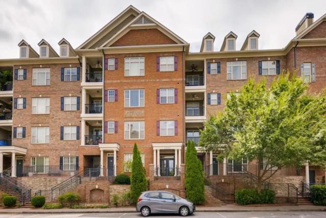 2300 Peachford Road #1410, Atlanta, GA 30338 (MLS #6070721) :: The Cowan Connection Team