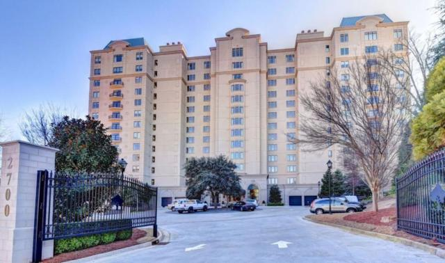 2700 Paces Ferry Road SE #304, Atlanta, GA 30339 (MLS #6070735) :: Kennesaw Life Real Estate