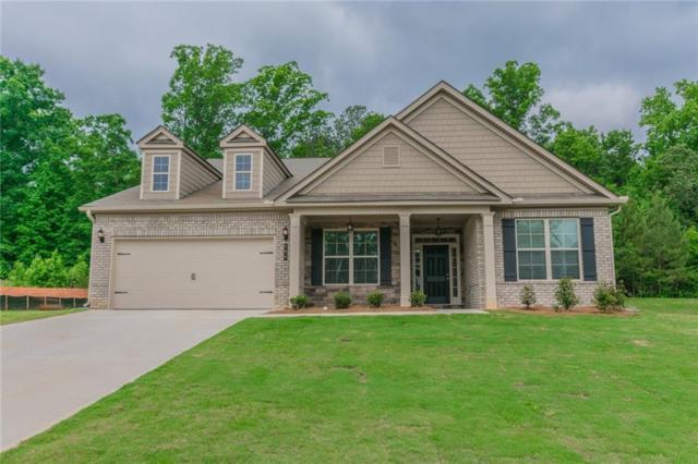 570 Oak Farm Court, Loganville, GA 30052 (MLS #6070747) :: RE/MAX Paramount Properties