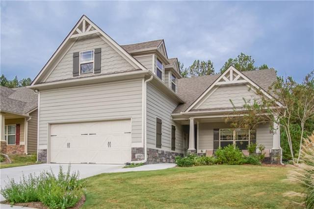 383 Hawthorne Ridge Circle, Dallas, GA 30132 (MLS #6070749) :: The Russell Group