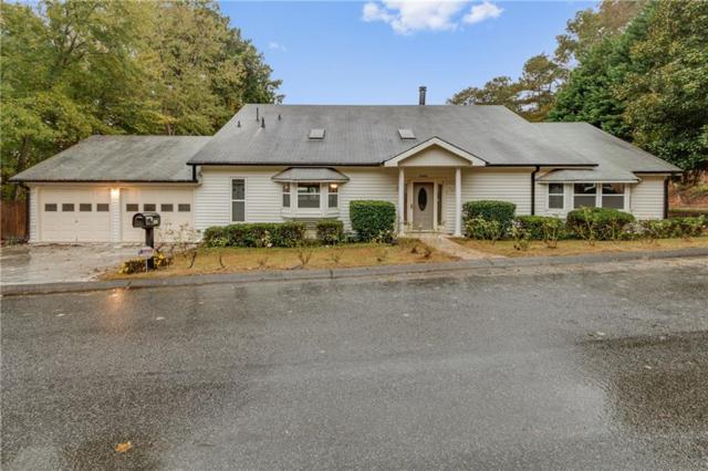 2988 Chipmunk Trail SE, Marietta, GA 30067 (MLS #6070753) :: RE/MAX Paramount Properties