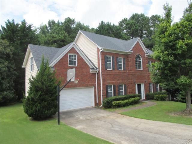 310 Belmont Chase Court, Alpharetta, GA 30005 (MLS #6070756) :: North Atlanta Home Team