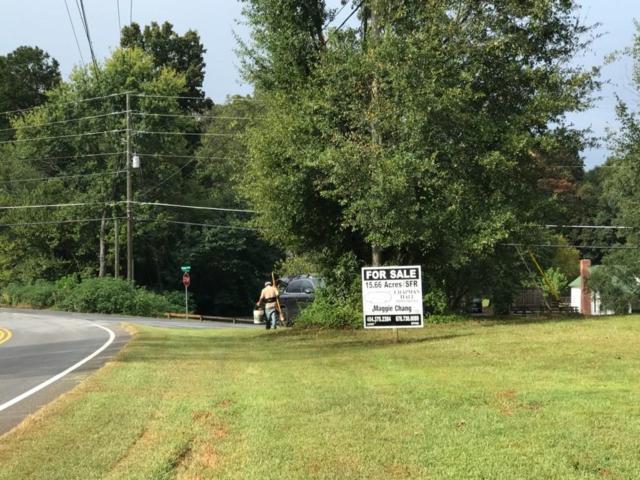 5385 Drew Road, Alpharetta, GA 30004 (MLS #6070792) :: The Cowan Connection Team