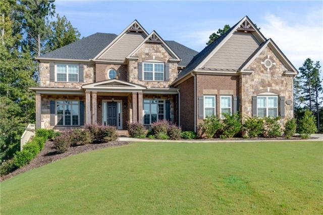 17333 Barberry Road, Milton, GA 30004 (MLS #6070799) :: North Atlanta Home Team