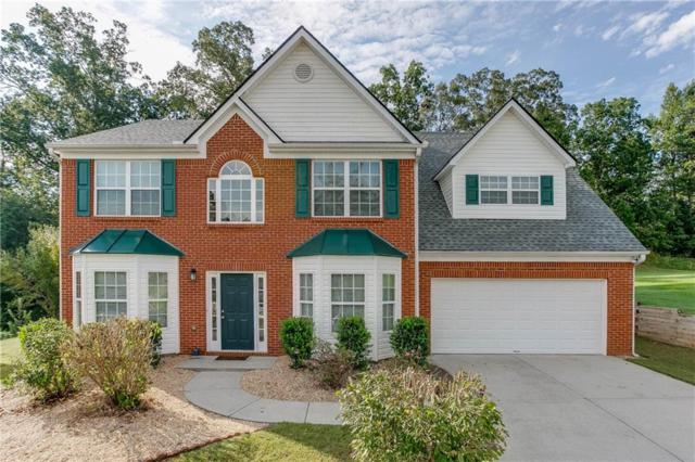 931 Holly Meadow Drive, Buford, GA 30518 (MLS #6070804) :: Iconic Living Real Estate Professionals