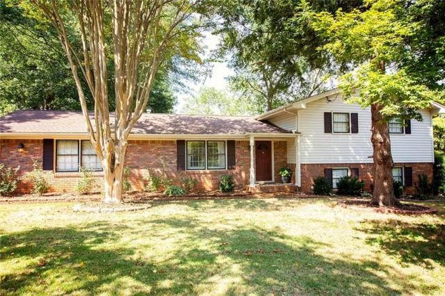 861 Highview Drive SE, Smyrna, GA 30082 (MLS #6070811) :: North Atlanta Home Team