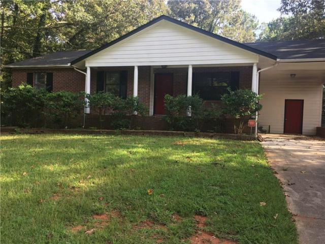 6541 Courtney Drive, Winston, GA 30187 (MLS #6070816) :: The Cowan Connection Team