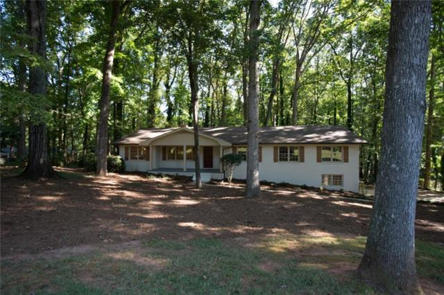 5370 Leather Stocking Lane, Stone Mountain, GA 30087 (MLS #6070818) :: The Russell Group