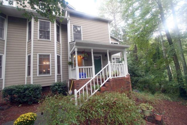 1413 Oakridge Circle, Decatur, GA 30033 (MLS #6070821) :: The North Georgia Group