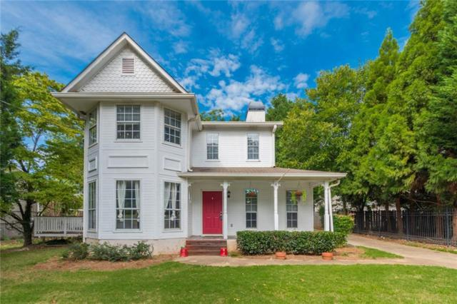 3465 Madison Street, College Park, GA 30337 (MLS #6070828) :: The Russell Group