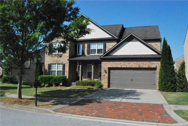 2667 Staunton Drive, Duluth, GA 30097 (MLS #6070832) :: North Atlanta Home Team