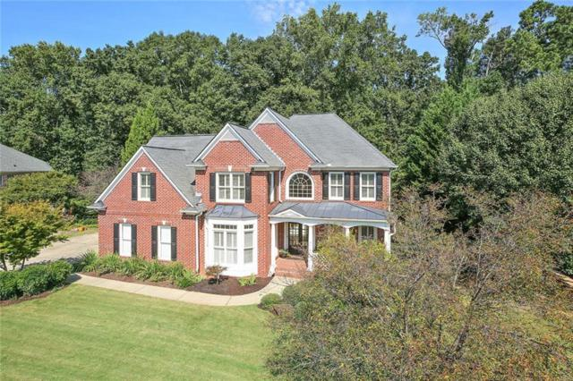 904 Ravenwood Way, Canton, GA 30115 (MLS #6070856) :: Path & Post Real Estate