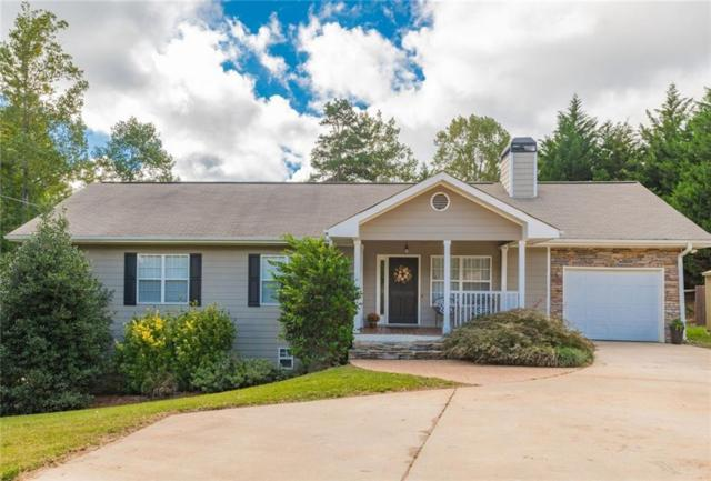 436 Price Road, Dawsonville, GA 30534 (MLS #6070859) :: Buy Sell Live Atlanta
