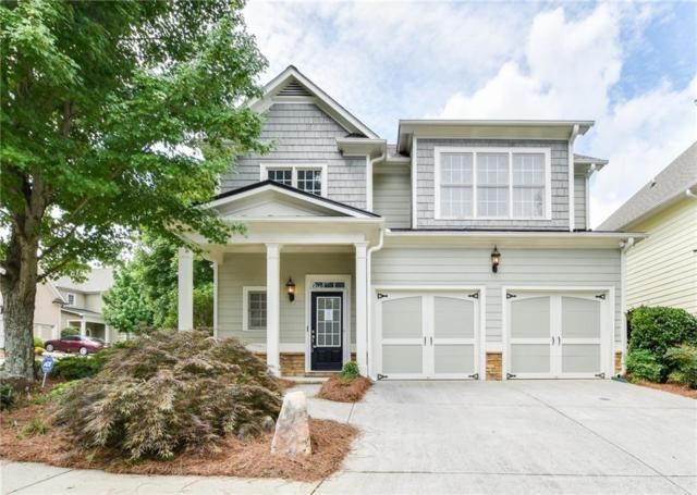 4181 Glen Vista, Duluth, GA 30097 (MLS #6070863) :: North Atlanta Home Team