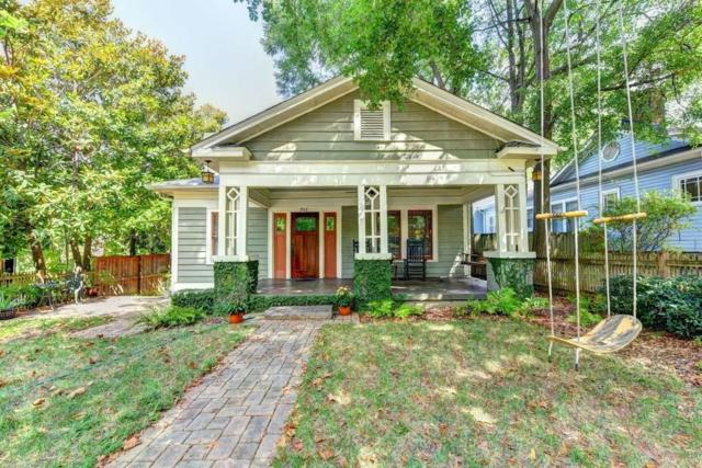 902 E Ponce De Leon Avenue, Decatur, GA 30030 (MLS #6070874) :: Iconic Living Real Estate Professionals