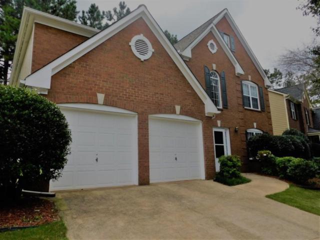 2983 Bancroft Glen, Kennesaw, GA 30144 (MLS #6070877) :: Kennesaw Life Real Estate