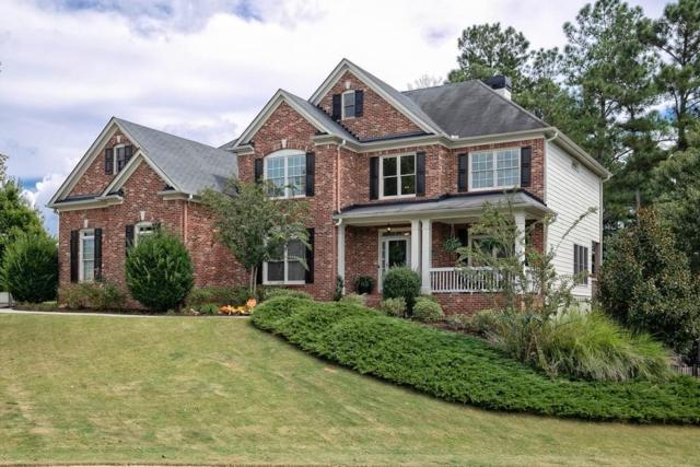 94 Calming Water Trail, Dallas, GA 30132 (MLS #6070892) :: The Russell Group