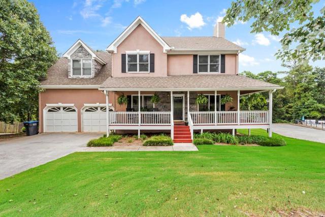 20 N Hampton Drive, White, GA 30184 (MLS #6070895) :: The Russell Group