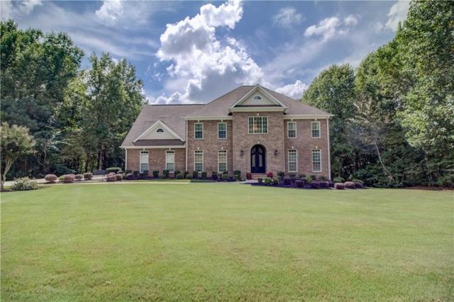 952 Ardmore Trail, Hoschton, GA 30548 (MLS #6070899) :: Five Doors Roswell | Five Doors Network