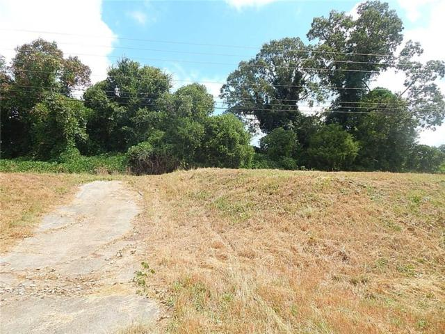 0 S Hwy 441, Commerce, GA 30529 (MLS #6070921) :: Path & Post Real Estate