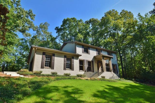 3540 Greystone Road, Gainesville, GA 30506 (MLS #6070928) :: Iconic Living Real Estate Professionals