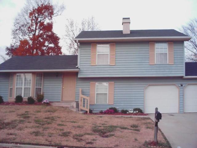 6174 Raleigh Oaks Court, Lithonia, GA 30058 (MLS #6070929) :: The Cowan Connection Team