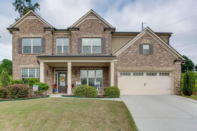 6138 Parkmist Court, Buford, GA 30518 (MLS #6070930) :: The Cowan Connection Team