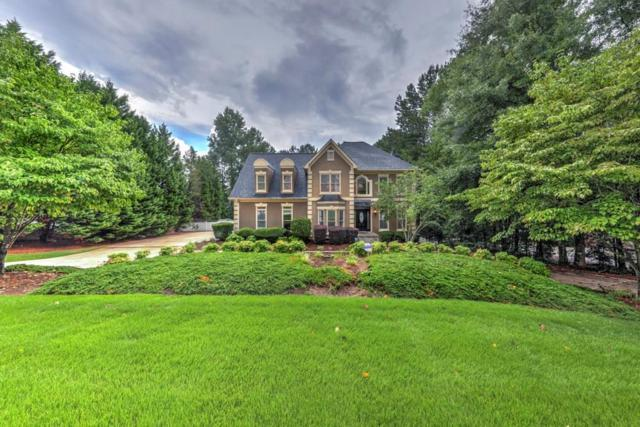 229 Montrose Drive, Mcdonough, GA 30253 (MLS #6070940) :: Iconic Living Real Estate Professionals